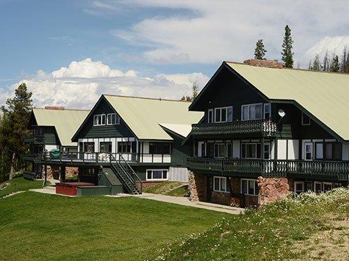 USA - Timberline Lodge - Torchbearers International